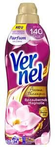 Vernel Weichspülerkonzentrat bezaubernde Magnolie 34 WL