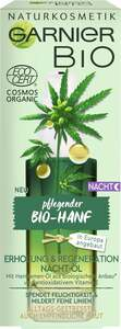 Garnier Bio Erholung & Regeneration Nacht-Öl