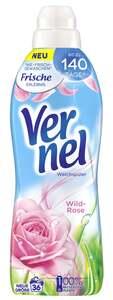 Vernel Weichspülerkonzentrat Wild Rose 36 WL