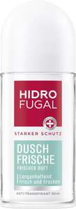 Hidrofugal Dusch Frische Anti-Transpirant Roll-on