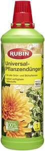 RUBIN RUBIN UNIVERSAL-PFLANZENDÜNGER