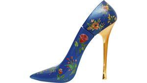 Miss Fashionista Blue Eau de Parfum