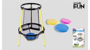 Xtrem Toys - HEIMSPIEL FUN Disc -Golf