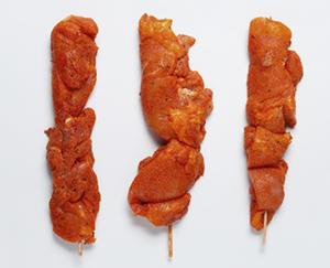 BBQ Grillfackeln