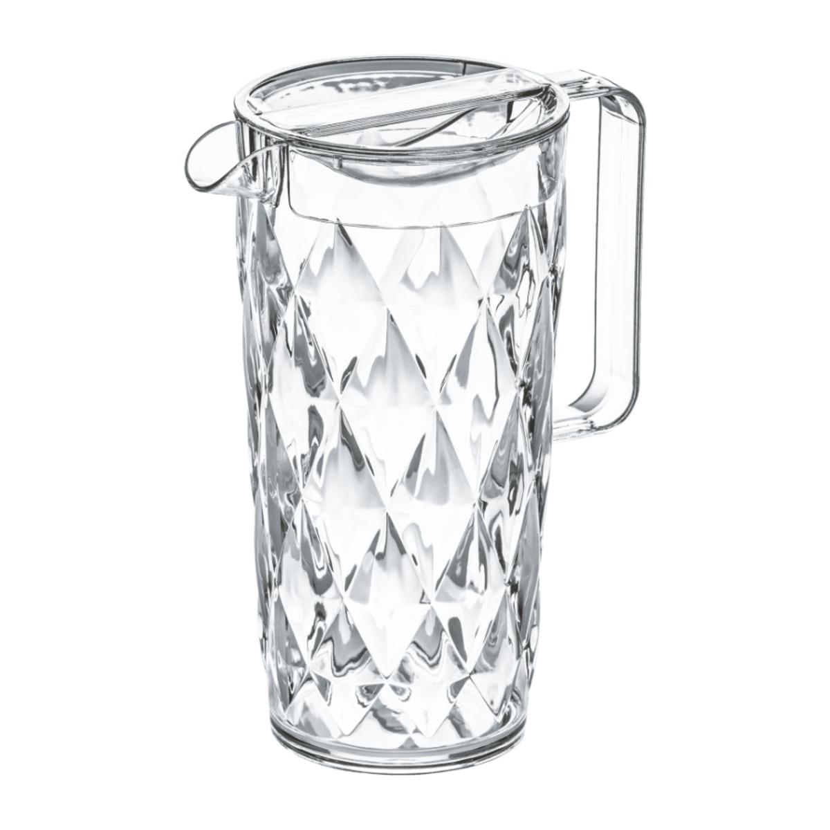 Bild 2 von Koziol Trinkkanne mit Gläsern
