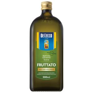 De Cecco Fruttato 0,5l