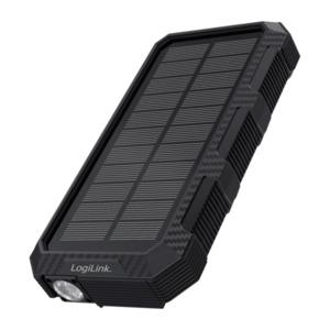 LogiLink Solar Powerbank