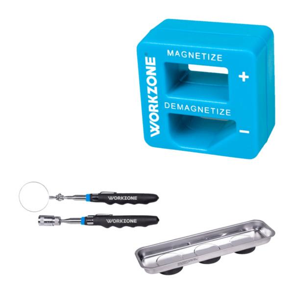 WORKZONE     Magnetartikel