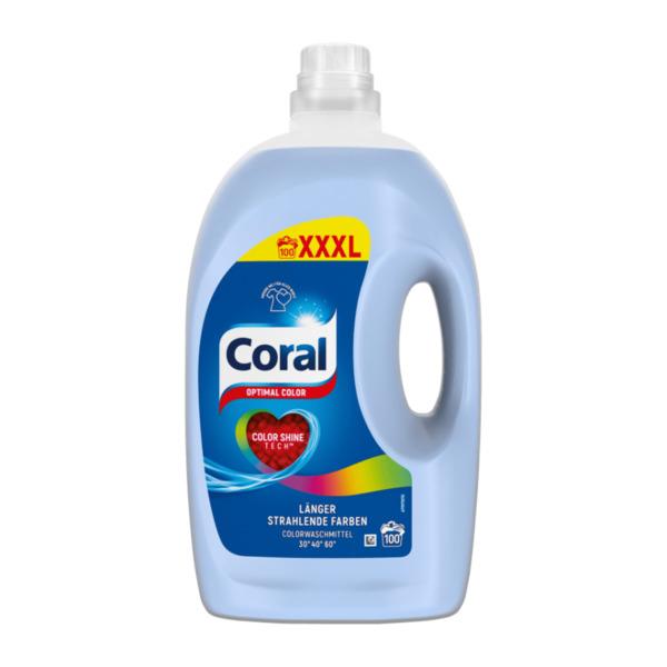 Coral Optimal Color
