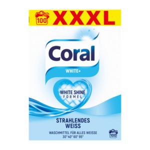 Coral White+