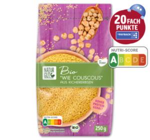 NATURGUT Bio Couscous