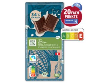 NATURGUT Bio Schokolade