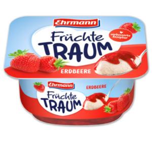 EHRMANN Früchte-, Vanille- oder Grießtraum