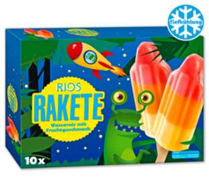 RIOS Raketen-Eis
