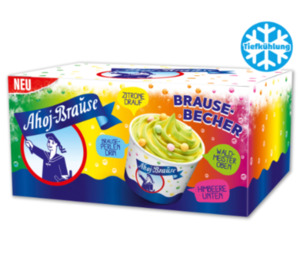 AHOJ-BRAUSE Cupcake Brause-Becher