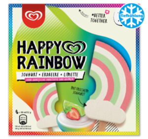 LANGNESE Happy Rainbow