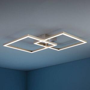 LED-Deckenleuchte Leuchten Direkt LOLAsmart Maxi