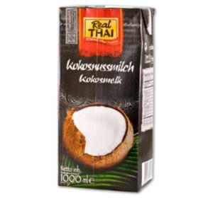 REAL THAI Kokosmilch