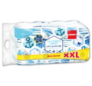 PENNY XXL Toilettenpapier 3-lagig