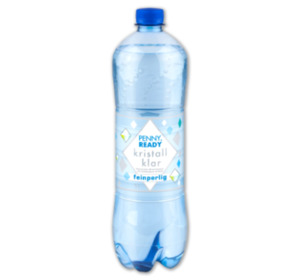 PENNY READY Mineralwasser