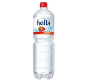 HELLA Near Water