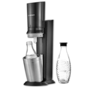 SODASTREAM Trinkwassersprudler CRYSTAL