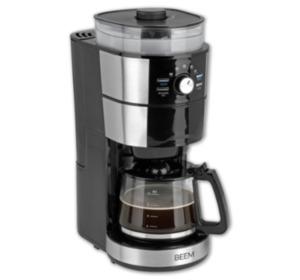 BEEM Kaffeemaschine FRESH-AROMA-PERFECT III