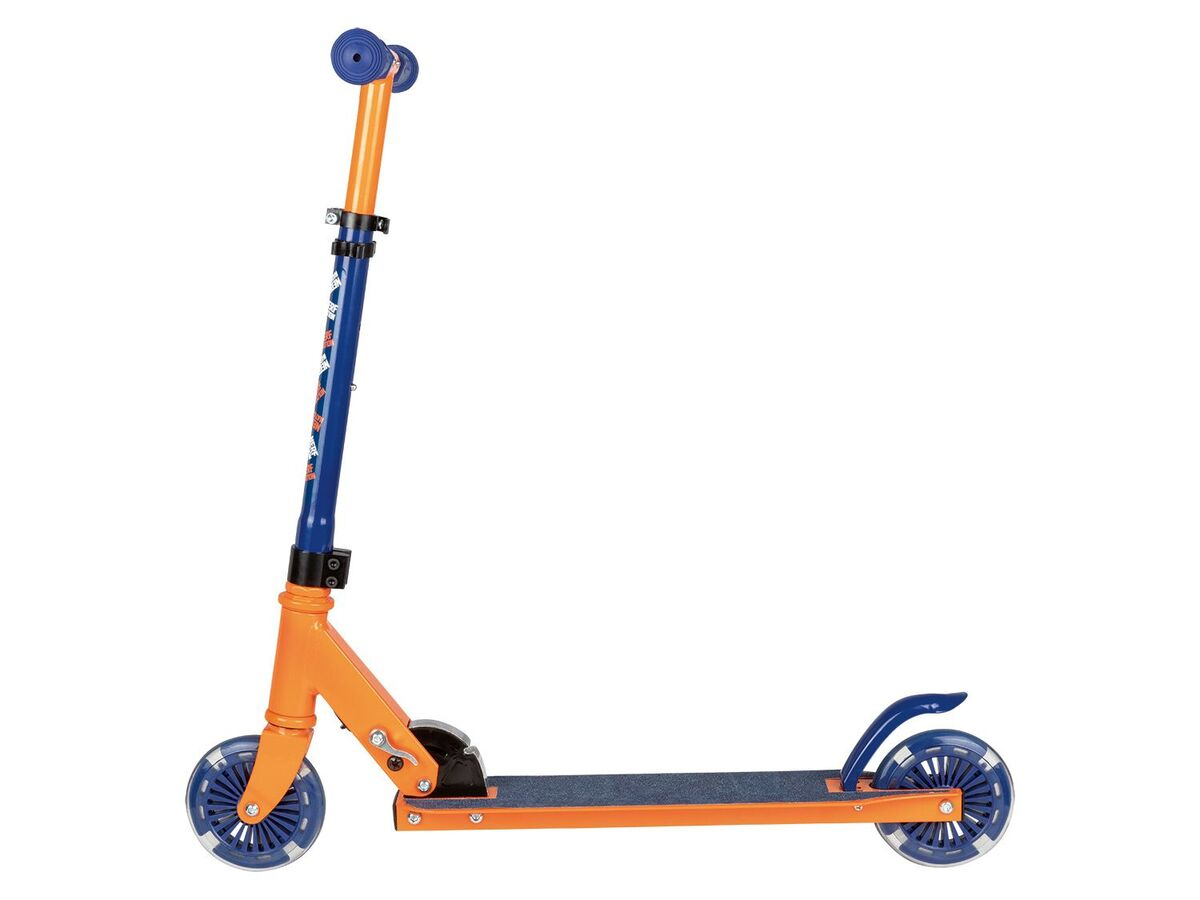 Bild 4 von Nerf Kinder Scooter, mit 2 Rädern oder 3 Rädern, ab 3 Jahren
