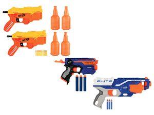Hasbro Nerf Blaster, N-Strike Elite Disruptor & Firestrike, Alpha Strike Cobra, ab 8 Jahren