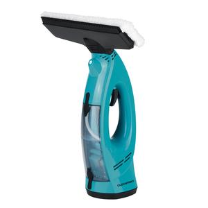 Cleanmaxx Fensterreiniger 3in1 10W türkis