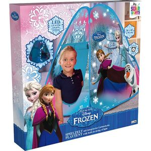 Pop Up Zelt Frozen