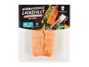 ASC Norwegisches Lachsfilet
