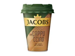 Jacobs Eiskaffee