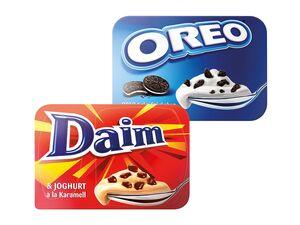 Daim/Oreo/Milka Joghurt