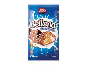 Bellona Haselnuss-Riegel