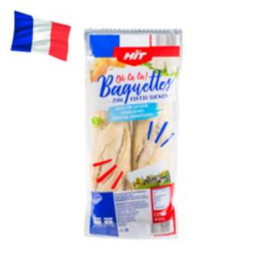 HIT Baguettes
