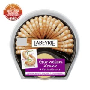 Labeyrie Garnelen-Kranz