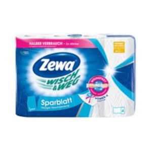 Zewa Wisch & Weg Haushaltstücher