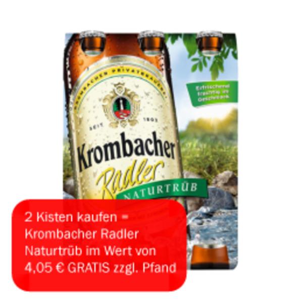 Krombacher Im Angebot Rewe