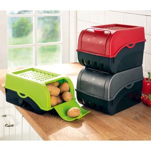 Casa Royale Gemüse-Aufbewahrungsbox