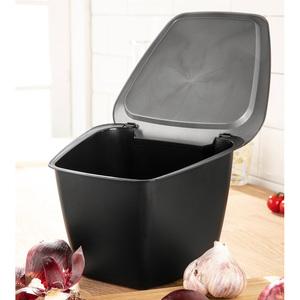 Casa Royale Bio-Tischabfallbehälter 2,5 l