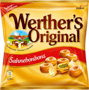STORCK  						Werther's Original