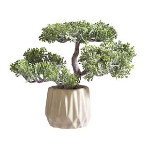 Kunstpflanze Bonsai (23x23x26)
