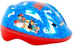 Kinder Fahrradhelm - Paw Patrol - blau/rot