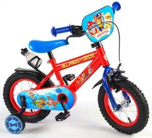 Paw Patrol - Fahrrad Volare - 12 Zoll