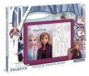 Zaubertafel - Die Eiskönigin 2