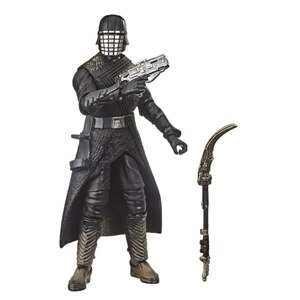 Star Wars The Black Series Knight of Ren Action-Figur