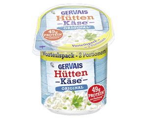 Gervais Hüttenkäse®