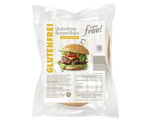 enjoy free! Burger Buns