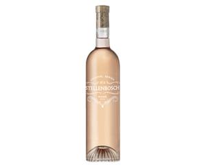 ORIGINAL SERIES 2020 Stellenbosch rosé